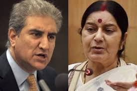 Qureshi Swaraj likely to interact during SCO meeting in Kyrgyzstan