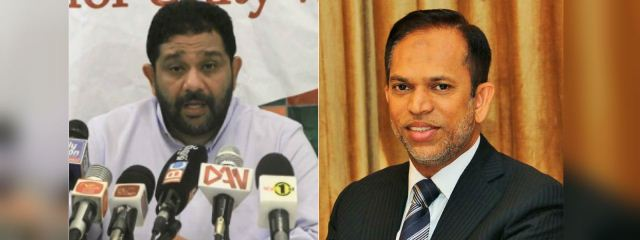 Two Muslim governors in Lanka resign after protests by Buddhists