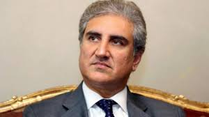Pak will engage with India on 'basis of equality': Qureshi