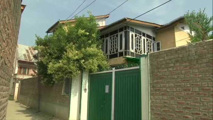 NIA attaches Asiya Andrabi's property in Srinagar