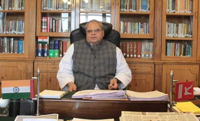 Guv orders removal of munsiff accused of causing loss to state exchequer