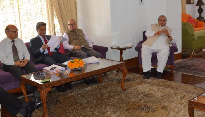 Left out DP families of PoJK to be given one time compensation