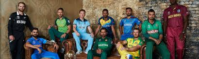 Cricket World Cup: Three teams' fate hangs in balance as England face New Zealand