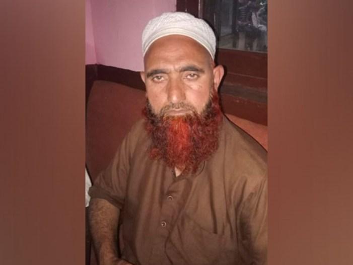Delhi police arrests suspected JeM member from Srinagar