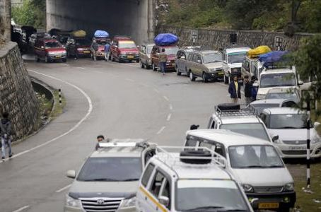 J&K Abolishes Toll Tax from New Year, to Incur Annual Loss of Rs 1,500 Crore