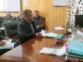 DDC Bandipora reviews status of languishing projects, JJM