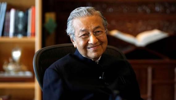 Malaysia Shocker: PM Mahathir Submits Resignation