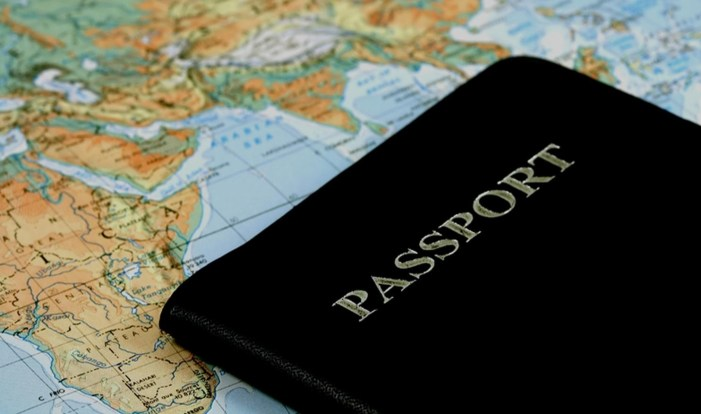 PASSPORT HELPLINE