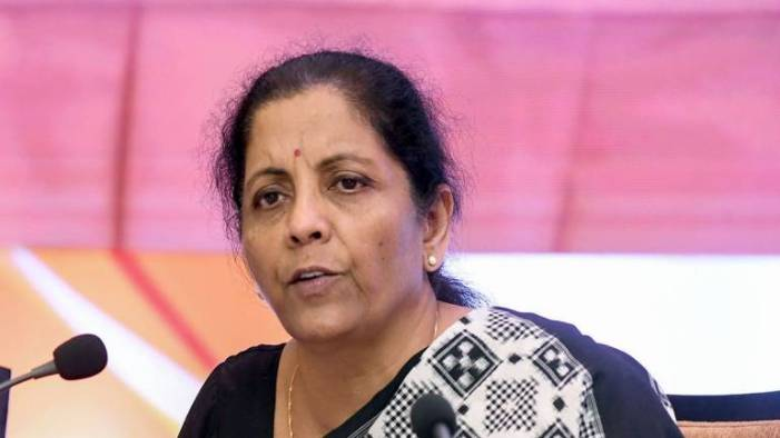Sitharaman announces boost to MSMEs; EPF support to workers, businesses: 10 points