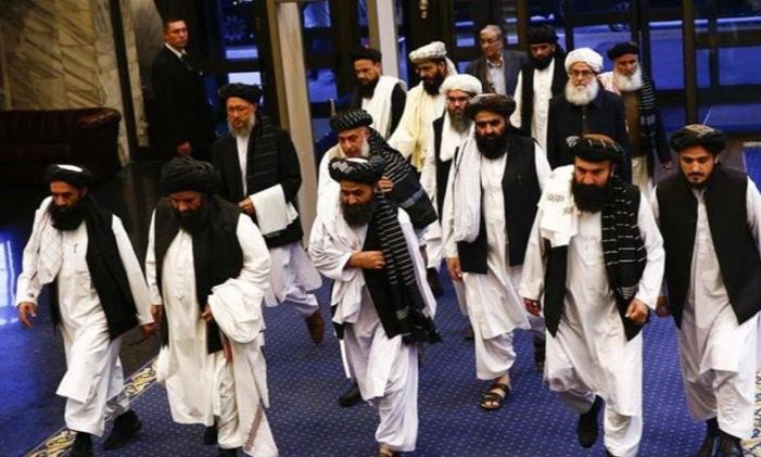 Taliban to attend Afghan peace talks in Moscow