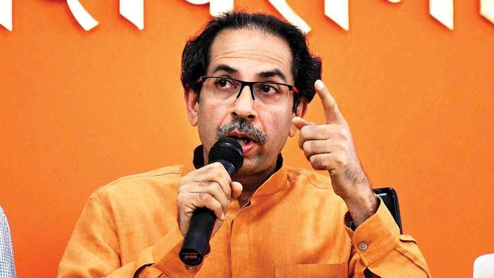 Farmers' Bharat Bandh, Befitting Reply To Centre's Policy Of Anarchy: Shiv Sena