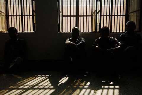 Expedite vaccination of Jail Inmates, staff as per Govt guidelines in prisons of J&K: Justice Magrey