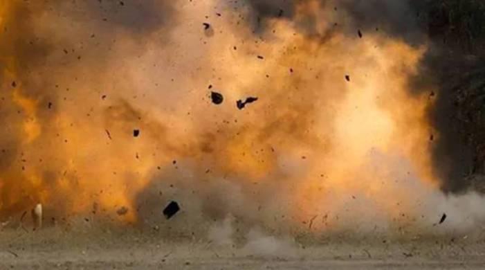 Grenade lobbed at police post in north Kashmir's Baramulla