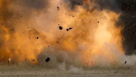 At least 7 dead in Afghan mosque blast: medic