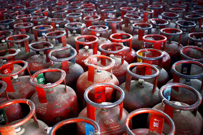 LPG gas cylinder prices hiked; check new rates