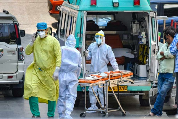 '5.5 lakh COVID cases in Delhi by July 31 possible': Scientists reiterate Govt's estimate