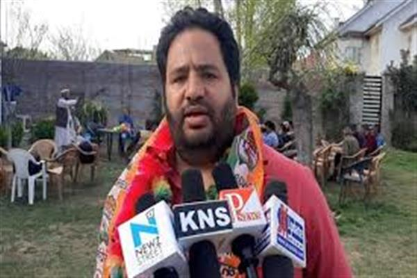 Valley Patients discharged from outside hospitals treated harshly in Samba: Kadfeen