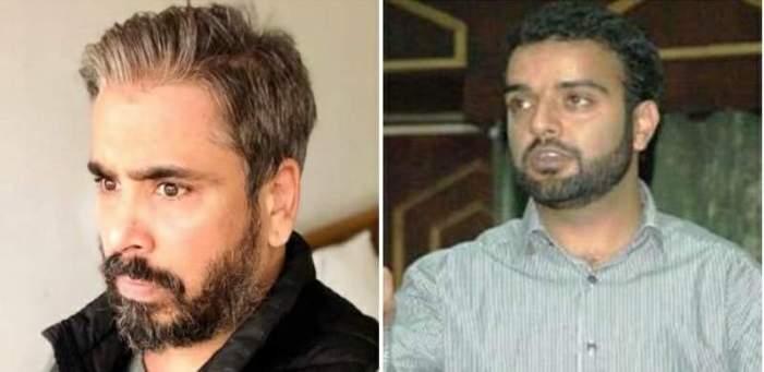 After Aga Roohullah virtually asks Tanvir Sadiq to stop begging for resumption of political process, Omar Abdullah intervenes