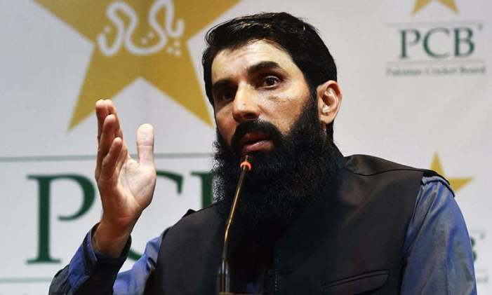 Misbahul Haq resigns as chief selector to focus on coaching