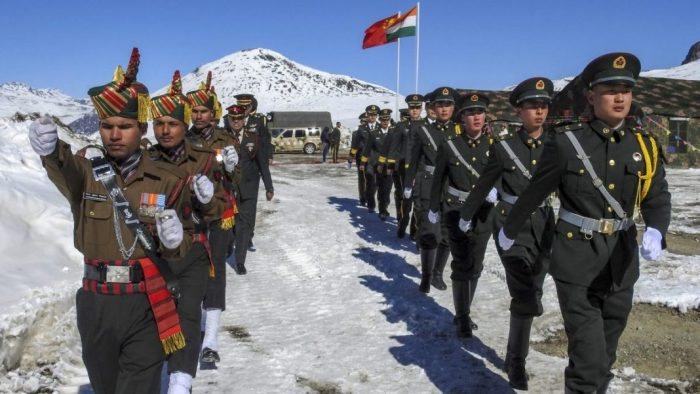 Chinese aggression in Ladakh also a message for domestic and external audience: Experts