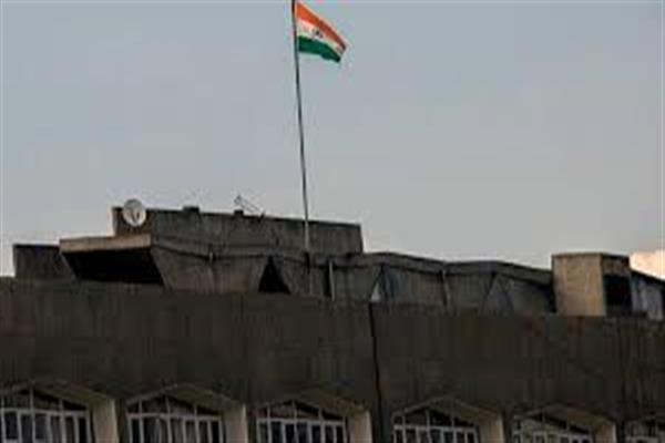 Civil Secretariat reopens partially in Srinagar