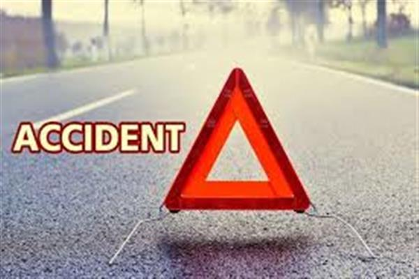 3 killed, 8 others injured after vehicle fall in gorge in Doda