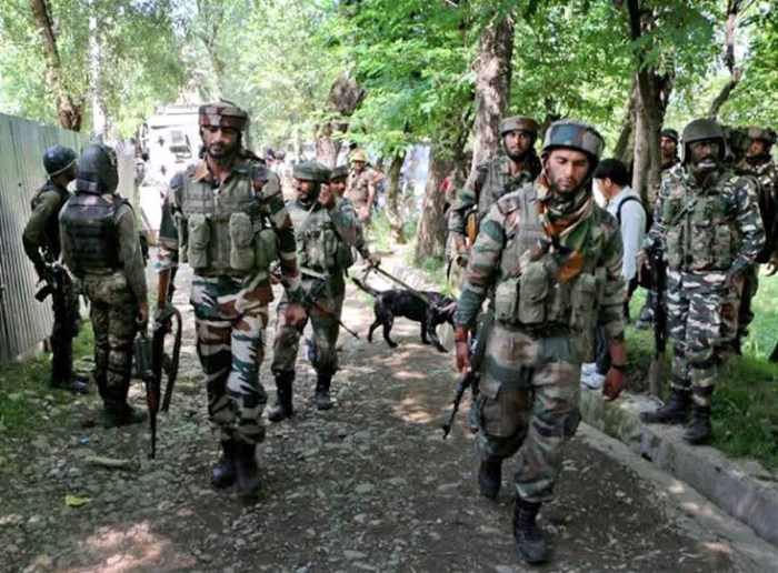 2 militants killed in Pulwama gunfight: Police