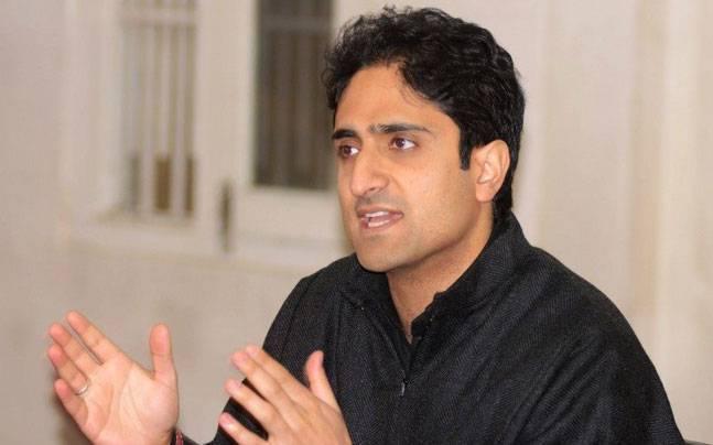 Junaid Mattu no longer associated with party: JK-PC