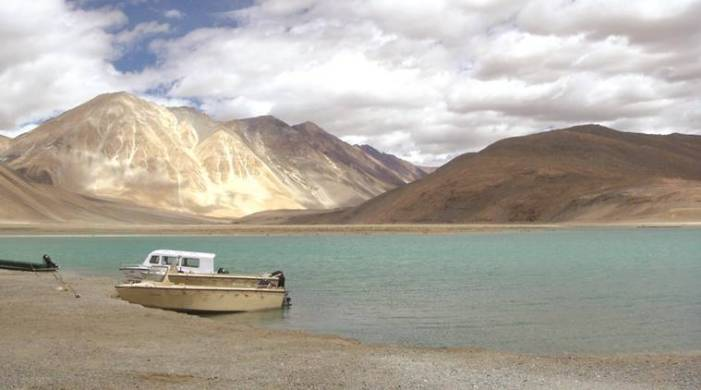 Pangong and Gogra not yet resolved, Army awaits talks