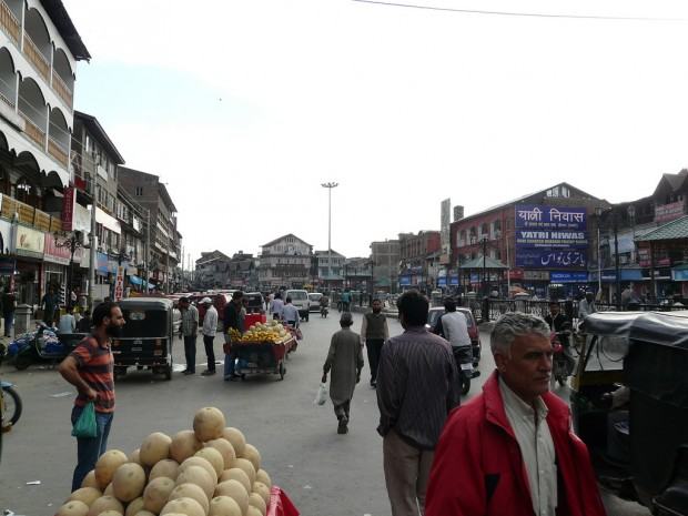 Traders especially retailers thank administration for allowing business to go on