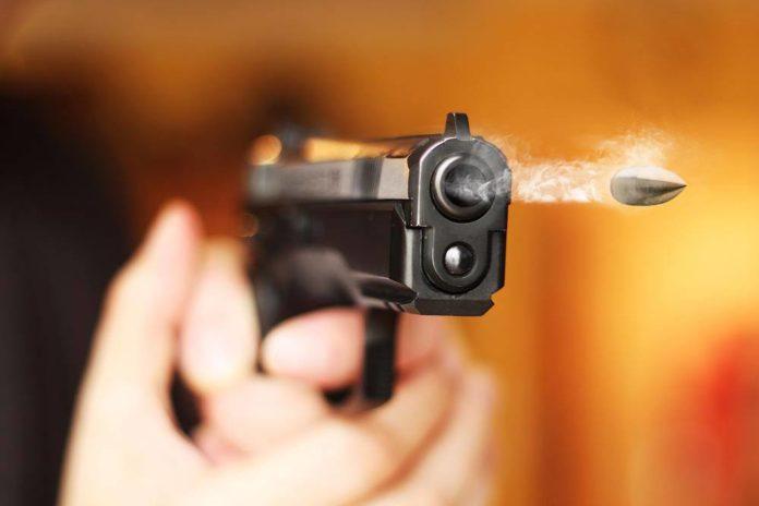SSB personnel shoots self dead in north Kashmir