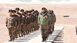 """Army Officer, 2 Soldiers Killed In """"Violent Face-Off"""" With China In Ladakh"""