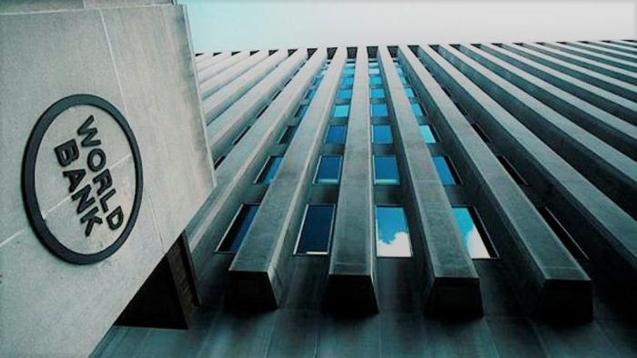 Indian economy to shrink by 3.2% in fiscal year 2020-21: World Bank
