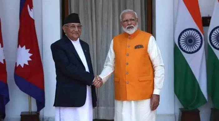 After Bill on new map, Nepal tells India: Let Foreign Secys talk, even if meeting is virtual