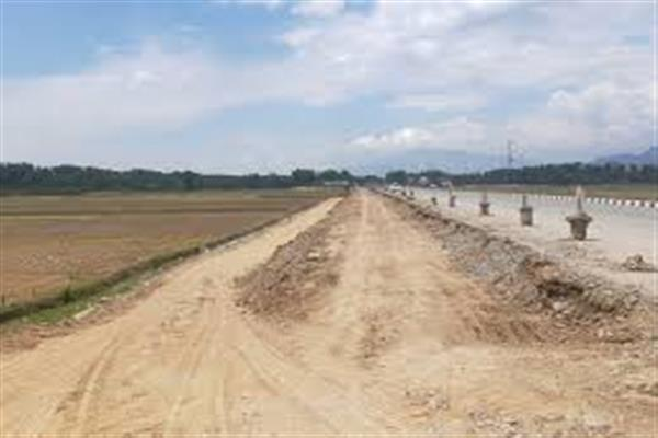 Emergency landing airstrip to come up on NH-44 in South Kashmir