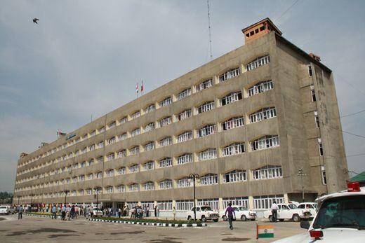 J-K govt amends rules regarding CID verification of new appointees