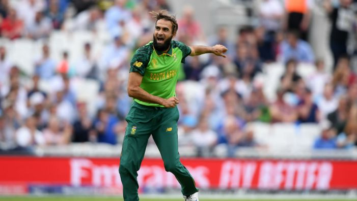 Imran Tahir lone South Africa cricketer to participate in CPL 2020