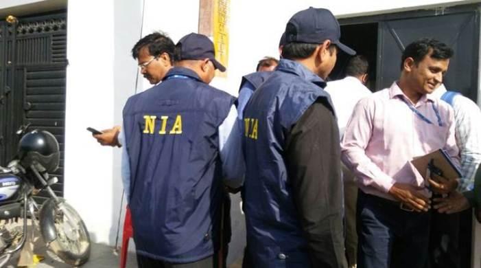 NIA raids Awantipora truck driver's house in narco-militancy case