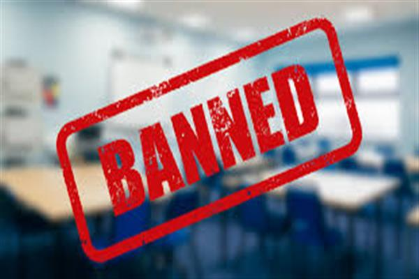 Private practice by medical professionals, practitioners associated with Srinagar hospital banned
