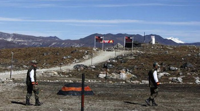 24 injured as Indian and Chinese troops clash along LAC in north Sikkim: Report