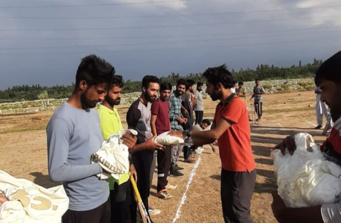 How booking 9 cricketers under anti-terror law has left Shopian playground empty on Sundays