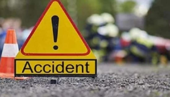 Woman killed in Ganderbal road mishap