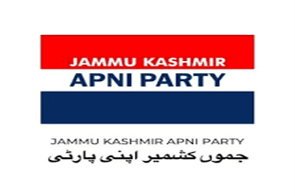 Apni Party appoints three districts presidents