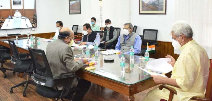 AC approves up-gradation, improvement of Mughal Road