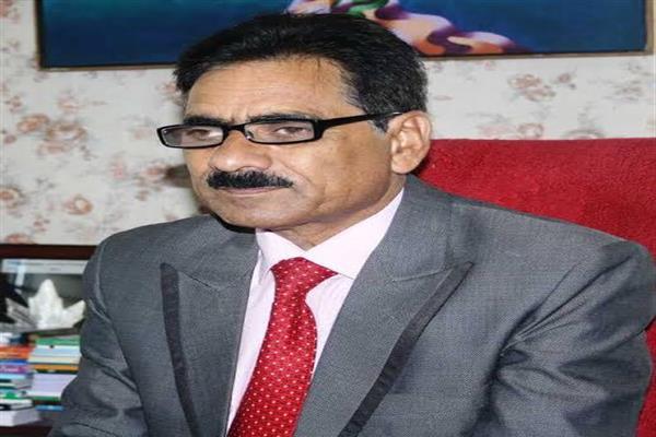 Dr Aziz Hajini Unwell Shifted To New Delhi For Treatment