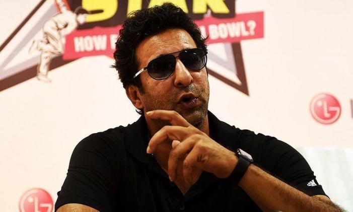 England owe Pakistan for cricket tour: Wasim Akram