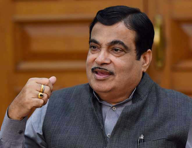 Gadkari asks auto and components industry to discourage imports