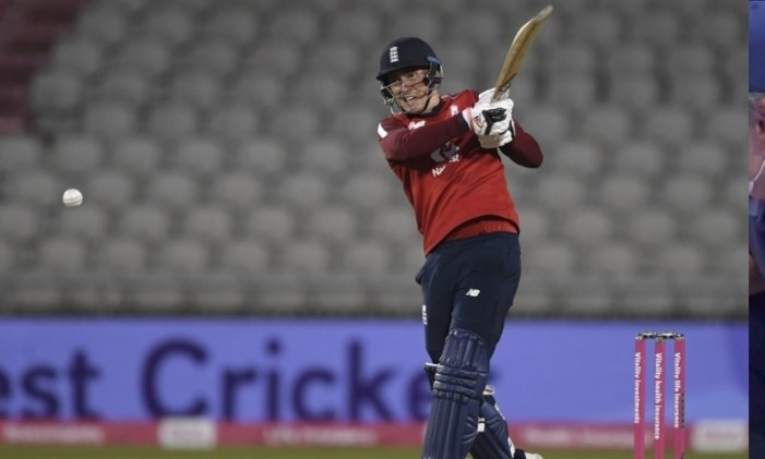 England, Australia renew old rivalry on T20 battlefield