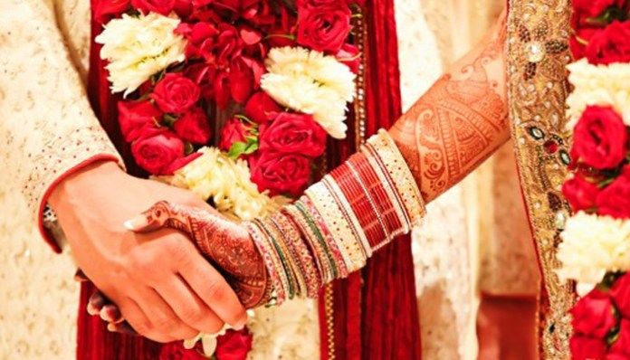 Police books bridegroom for bursting crackers during his marriage in Srinagar
