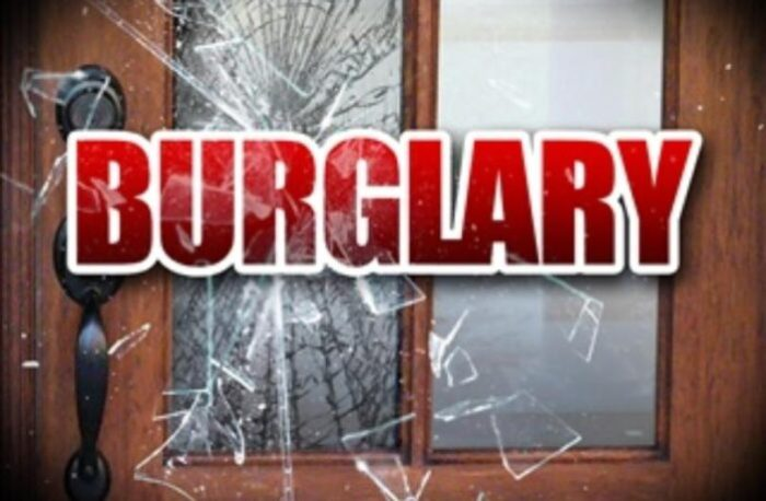 Burglars decamp with cash and kind in Southern Anantnag